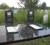Памятники (образцы и готовые объекты)